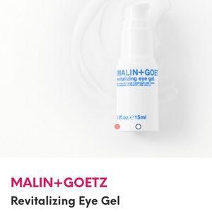 Malin + Goetx Revitalizing Eye Gel